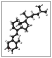 Molecuulmodel Vitamine D3.png