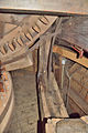 Molen Grenszicht, Emmer-Compascuum kap vangbalk (2).jpg