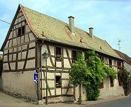 Mommenheim Parallelhof 20100702