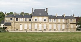 Chateau of Bellemaist