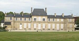 Mondeville, Calvados - Chateau of Bellemaist