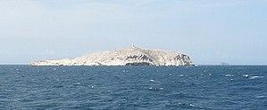 Los Monjes Archipelago - Los Monjes