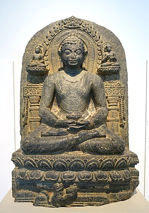 Buddhist Meditation Wikipedia