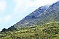 Montanha do Pico, cones adventícios, próximo ao cume 6 ilha do Pico, Açores, Portugal.JPG