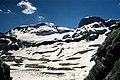 Monte Perdido and Cilindro de Marbore from Breche de Touquerouye.jpg