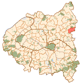 Montfermeil map.svg
