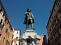 Monument a Carlo Goldoni (Venècia).JPG