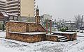 Monumento en Prizren, Kosovo, 2014-04-16, DD 03.JPG