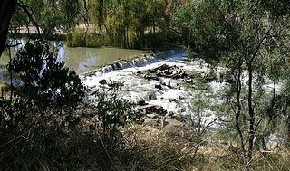 Mehi River river in New South Wales, Australia
