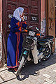 Morocco Marrakech - Scene of daily life in the medina - Scène de la vie quotidienne dans la médina - Photo Image Photography (9127755088).jpg