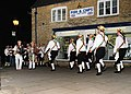 Morris Men on St Georges Day. - geograph.org.uk - 1275484.jpg