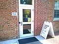 Morrison Package Center Entrance UNCCH 20141010.jpg