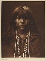 EDWARD SHERIFF CURTIS LE PHOTOGRAPHE DES AMÉRINDIENS 181px-Mosa_-_Mohave%2C_1903