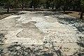 Mosaic with inscription, Late antiquity, Aigina, Kolona, 176135.jpg