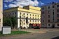Moscow, Matrosskaya Tishina prison (30586177623).jpg