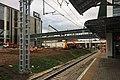 Moscow, construction of Baltiyskaya MCC station (31556104352).jpg
