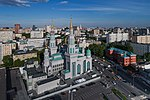 Moscow 05-2017 img49 Cathedral Mosque.jpg