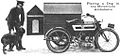 Motorcycle ambulance for dogs Popular mechanics Volume 18, Issues 1-6 page 570.jpg