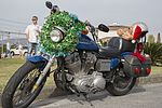 Motorcycle riders kick off toy drive 151122-M-OH021-587.jpg