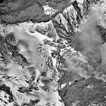Mount Spurr, mountain glacier, September 22, 1992 (GLACIERS 6896).jpg