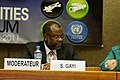 Mr. Samuel Gayi, Head, Special Unit on Commodities, UNCTAD (6140364134).jpg