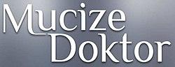 Mucize Doktor logosu.jpg