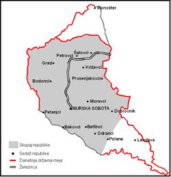 slovenie histoire