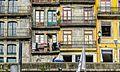 Muro dos Bacalhoeiros, Porto. (17166290022).jpg