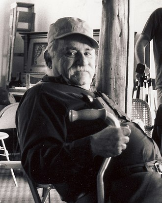Green anarchism - Murray Bookchin