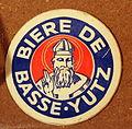 Musée Européen de la Bière, Beer coaster pic-008.JPG