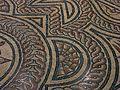 Musée d'Unterlinden, Colmar, mosaïque gallo-romaine de Bergheim, Haut-Rhin ( détail ).jpg