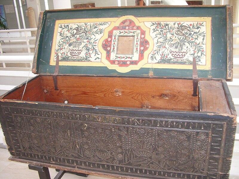 Fichier:Museu de Mahdia -zona musulmana.jpg