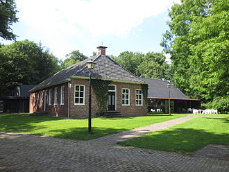 Local museum - Museum de Oude Wolden is a local museum about art and history in Bellingwolde, Netherlands.