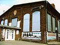 MusikZentrum Hannover Emil-Meyer-Straße 26-28 Kultur- und Gewerbezentrum Alte Garage neuer Eingang.jpg