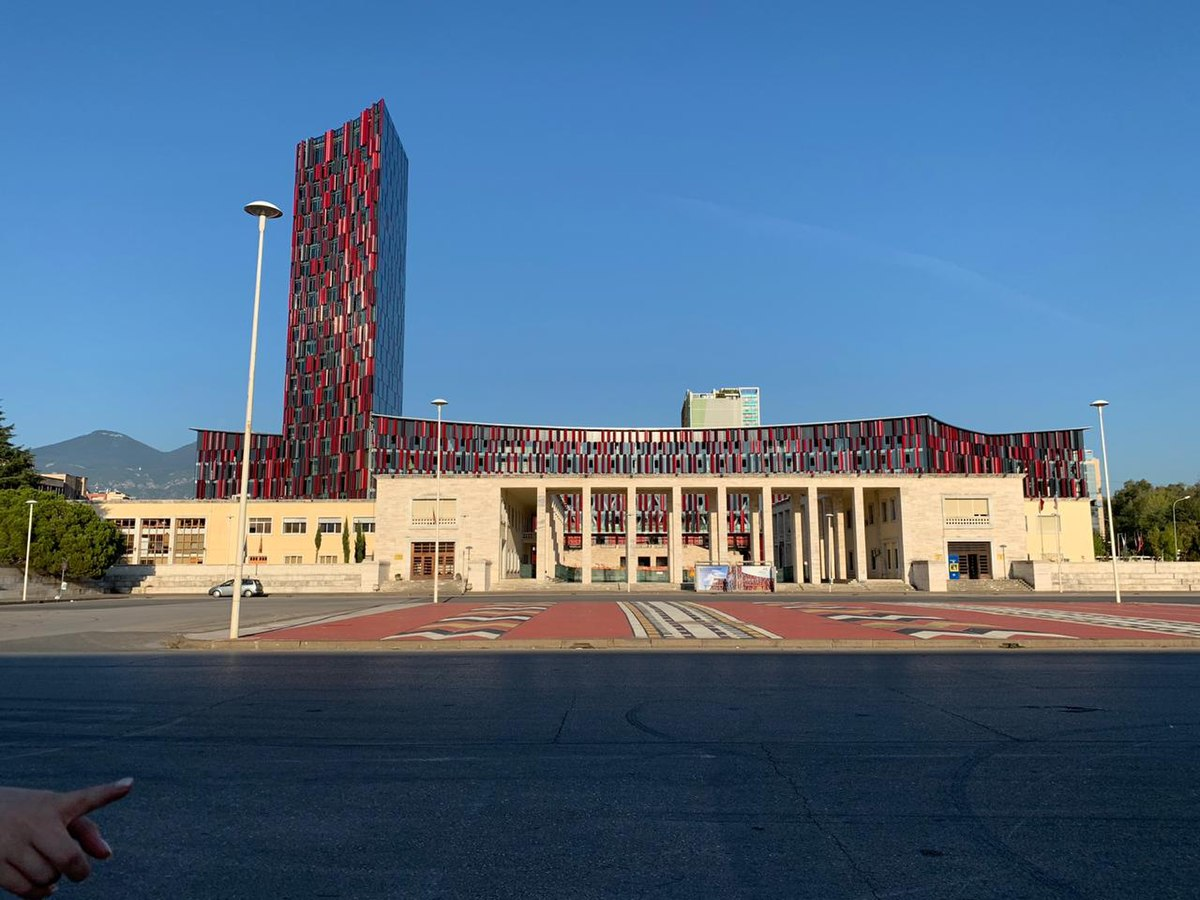 Arena Kombëtare - Wikipedia