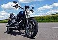 My Harley FXDX Super Glide Sport (7401970216).jpg
