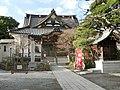 Myoryu-ji (Kamakura).JPG