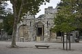 Nîmes-Temple de Diane-01.jpg