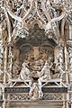 Nürnberg St. Lorenz Sakramentshaus Abendmahl 01.jpg