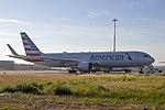 N391AA 767 American OPO.jpg