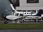N666LS Cirrus SR22 Turbo (25298287819).jpg