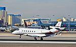 N706QS Gulfstream Aerospace G200 (cn 131) (6773725545).jpg