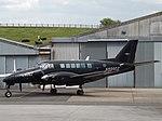 N899DZ Beech 99 Aerodynamics Worldwide Inc (34860390690).jpg