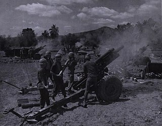 77th Field Artillery Regiment US military unit