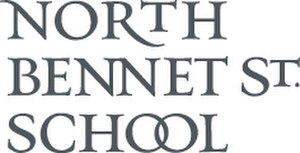 North Bennet Street School - Image: NBSS Logo RGB Gray