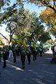 NDSU GSMB Color Guard 2010.jpg