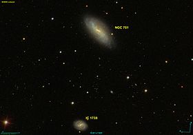 Image illustrative de l'article NGC 701