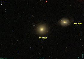 Image illustrative de l'article NGC 1092