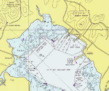 Nautical chart - Wikipedia