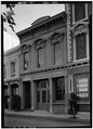 NORTH FRONT - Jackson Square (Commercial Building), 445 Jackson Street, San Francisco, San Francisco County, CA HABS CAL,38-SANRA,155-1.tif